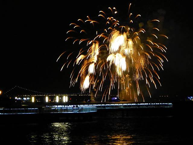 Chinese New Year Fireworks (9)