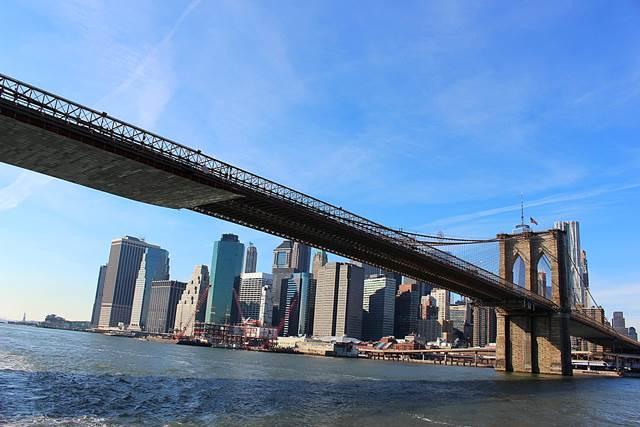 Circle Line NYC (1)