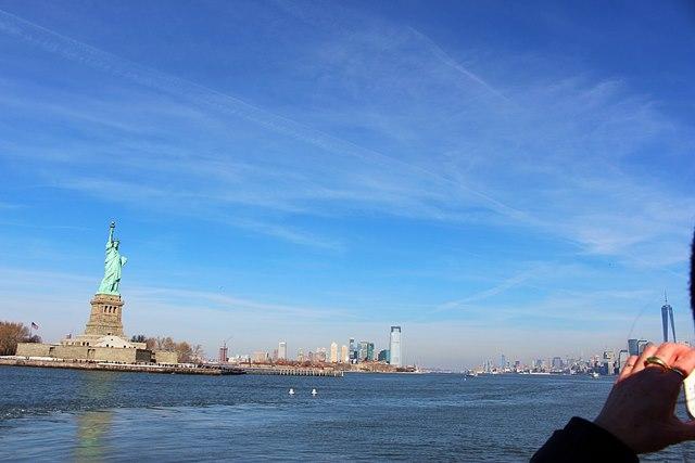 Circle Line NYC (5)