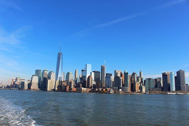 Circle Line NYC (8)
