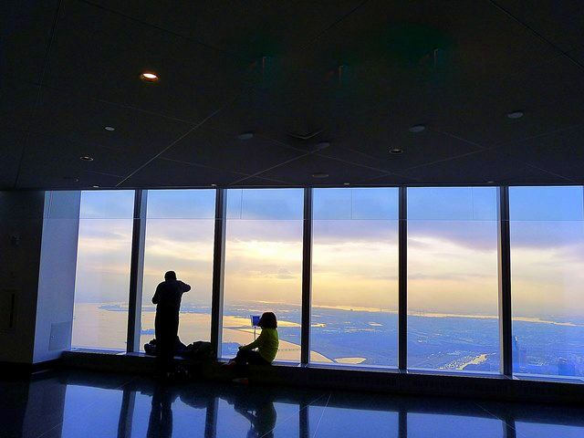 One World Trade Center Observatory (1)