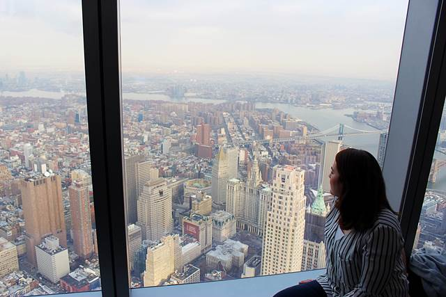 One World Trade Center Observatory (15)