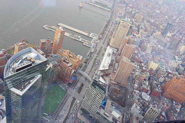One World Trade Center Observatory (18)