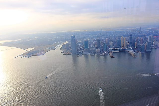 One World Trade Center Observatory (19)