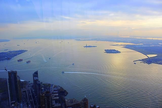 One World Trade Center Observatory (2)