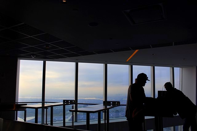 One World Trade Center Observatory (28)