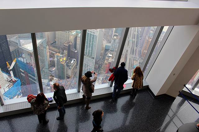 One World Trade Center Observatory (29)