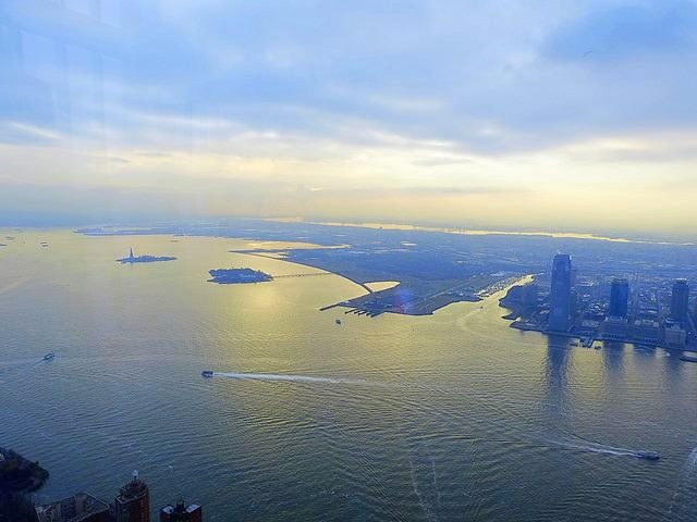 One World Trade Center Observatory (3)