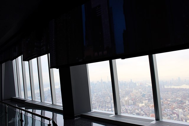 One World Trade Center Observatory (30)