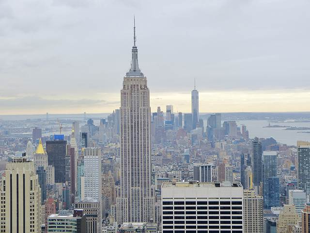 Top of the Rock (10)