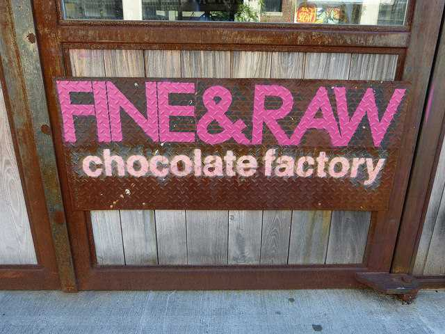 fine&raw