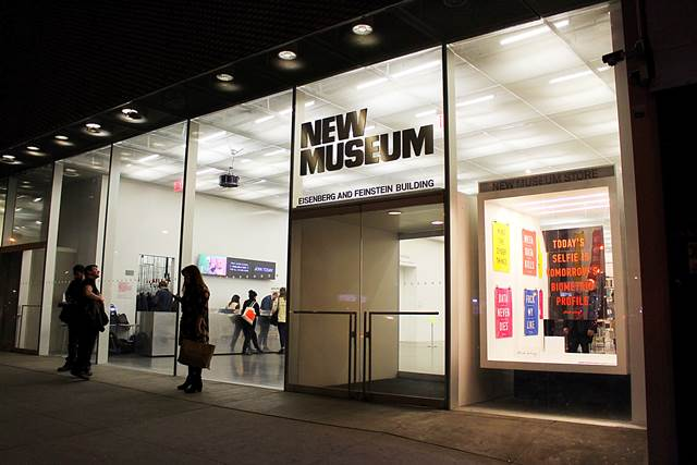 NEW MUSEUM NYC (1)