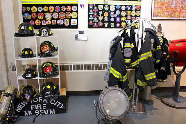 NYC Fire Museum (15)