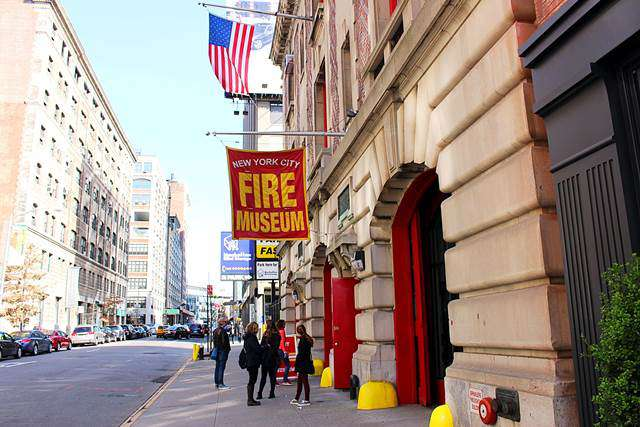 NYC Fire Museum (19)