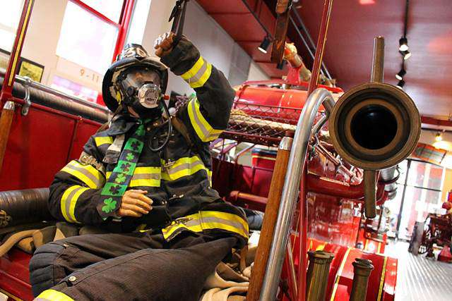 NYC Fire Museum (22)