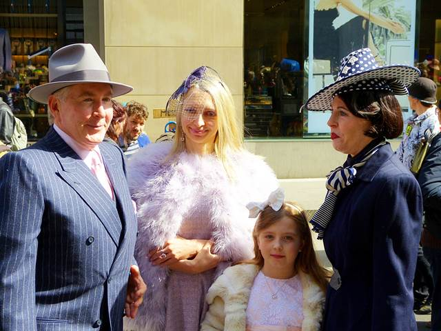 New York Easter Parade (2)