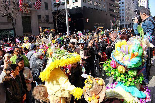 New York Easter Parade (20)