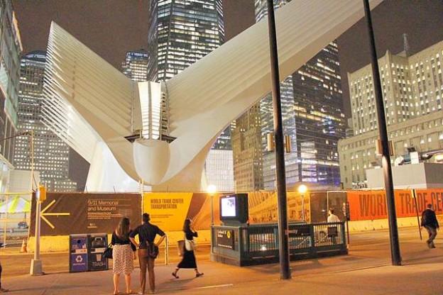 Oculus WTC (1)