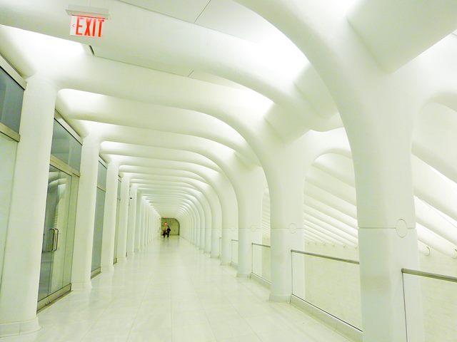 Oculus WTC (10)
