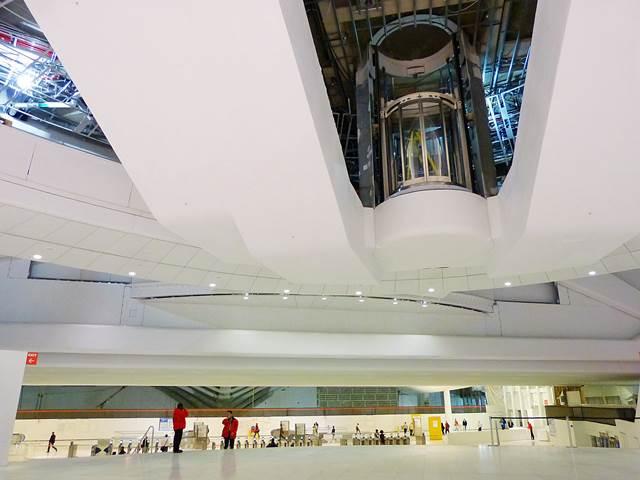 Oculus WTC (7)