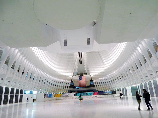 Oculus WTC (8)