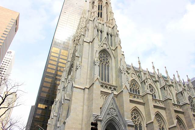 St. Patrick's Cathedral NYC (10)
