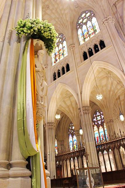 St. Patrick's Cathedral NYC (12)