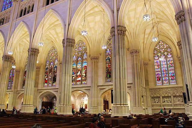 St. Patrick's Cathedral NYC (5)