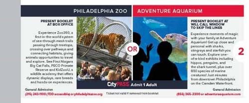 CityPASS Philadelphia (3)