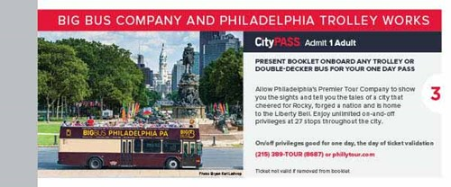 CityPASS Philadelphia (4)