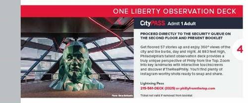 CityPASS Philadelphia (5)