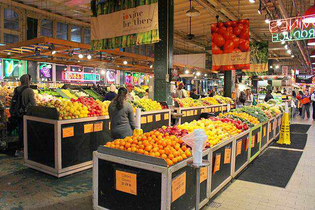 Reading Terminal Market (5)