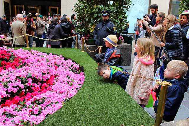 Rockefeller Center Easter (10)