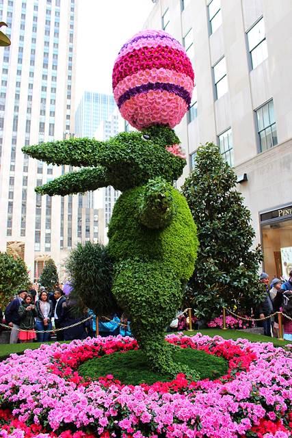 Rockefeller Center Easter (6)