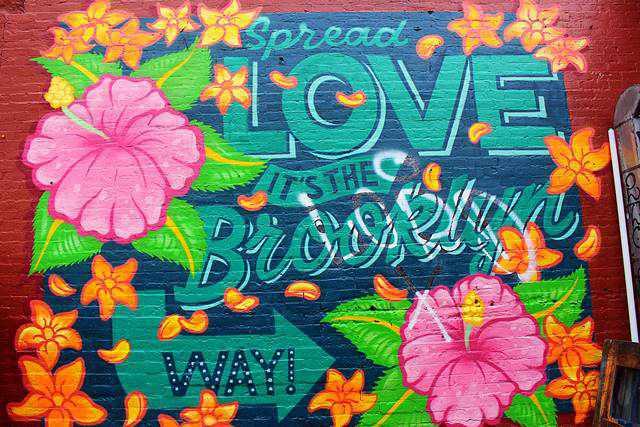 Brooklyn Graffiti (1)