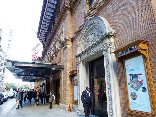 Carnegie Hall (3)