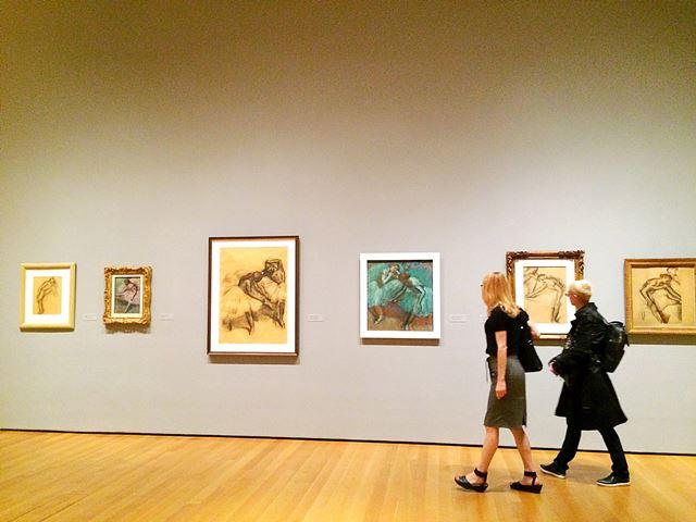 MOMA Edgar Degas (10)