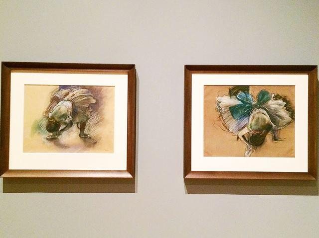 MOMA Edgar Degas (11)