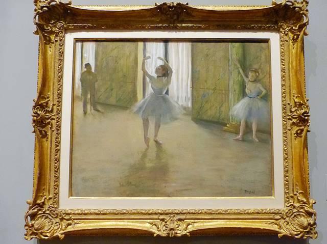 MOMA Edgar Degas (15)