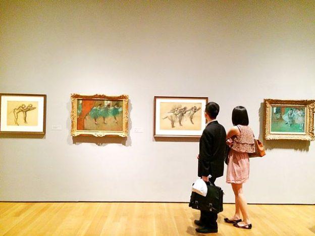 MOMA Edgar Degas (2)