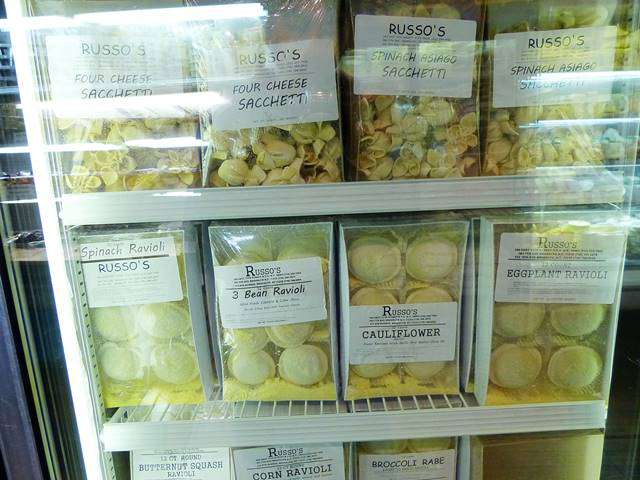 Russo's Mozzarella & Pasta (3)