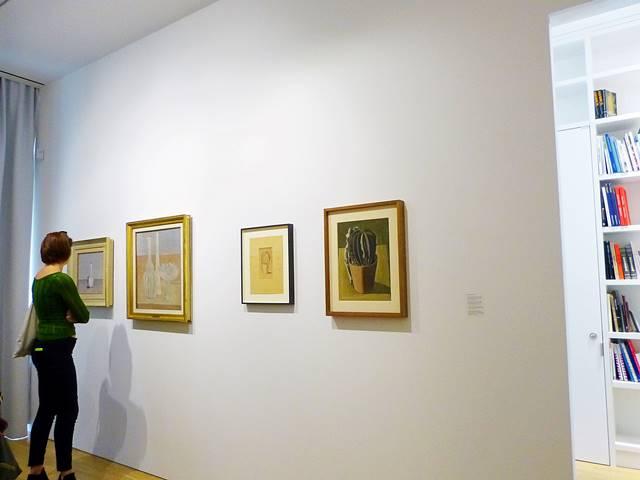 The Center for Italian Modern Art  (2)