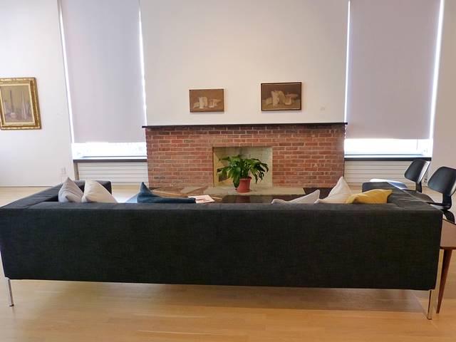 The Center for Italian Modern Art  (4)