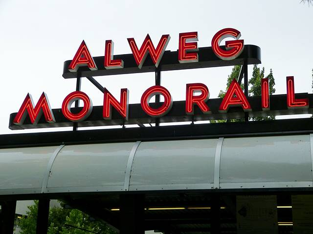 Alweg Monorail Seattle (4)