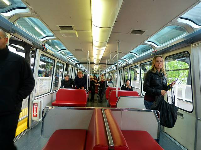 Alweg Monorail Seattle (7)