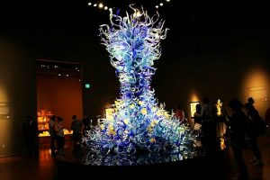 Chihuly Garden and Glass (2)