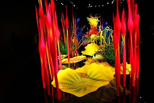 Chihuly Garden and Glass (3)