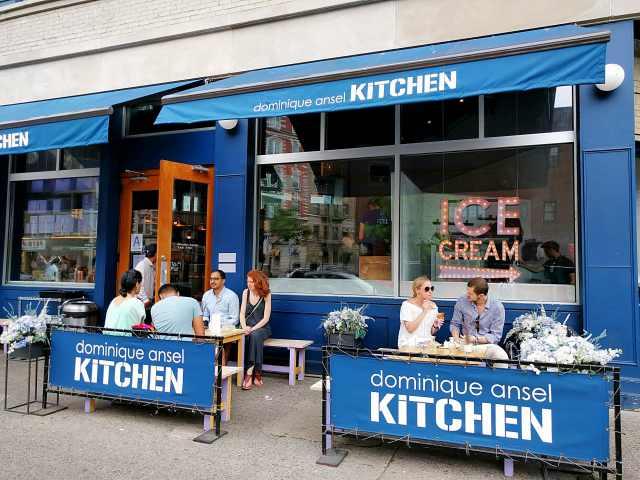 Dominique Ansel Kitchen-16