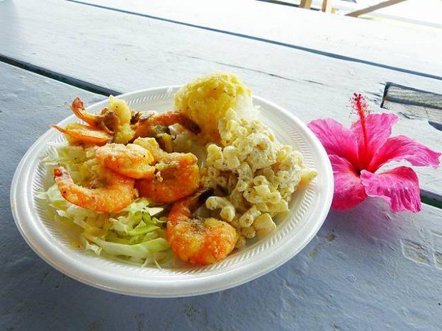 Famous Kahuku Shrimp (2)