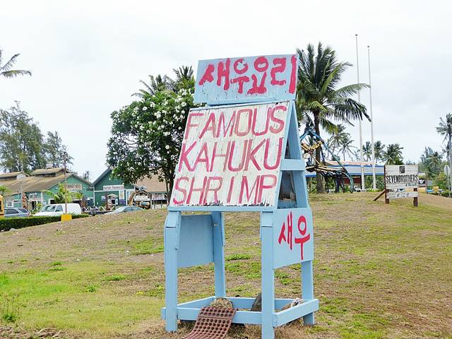 Famous Kahuku Shrimp (4)